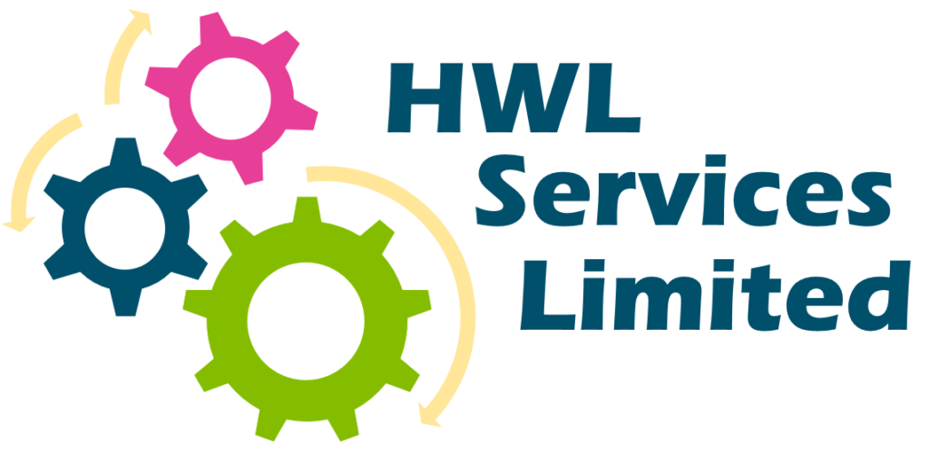 HWL Services Limited logo